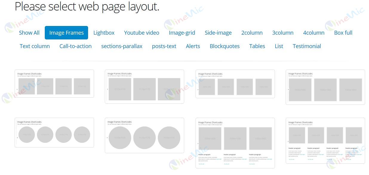 คู่มือเว็บไซต์สำเร็จรูป ninenic - การเรียกดูและแก้ไข html source