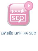 คู่มือการใช้งานเว็บไซต์สำเร็จรูป ninenic - ประชาสัมพันธ์เว็บไซต์ /Search Engine - seo การกำหนดชื่อเว็บเพจ-สำหรับ-seo