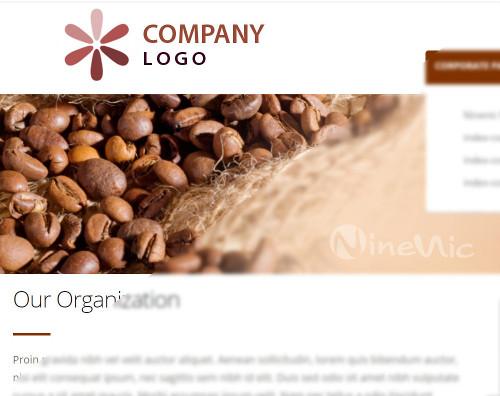 เว็บไซต์สำเร็จรูป ninenic : ออกแบบ อัพโหลดโลโก้ logo
